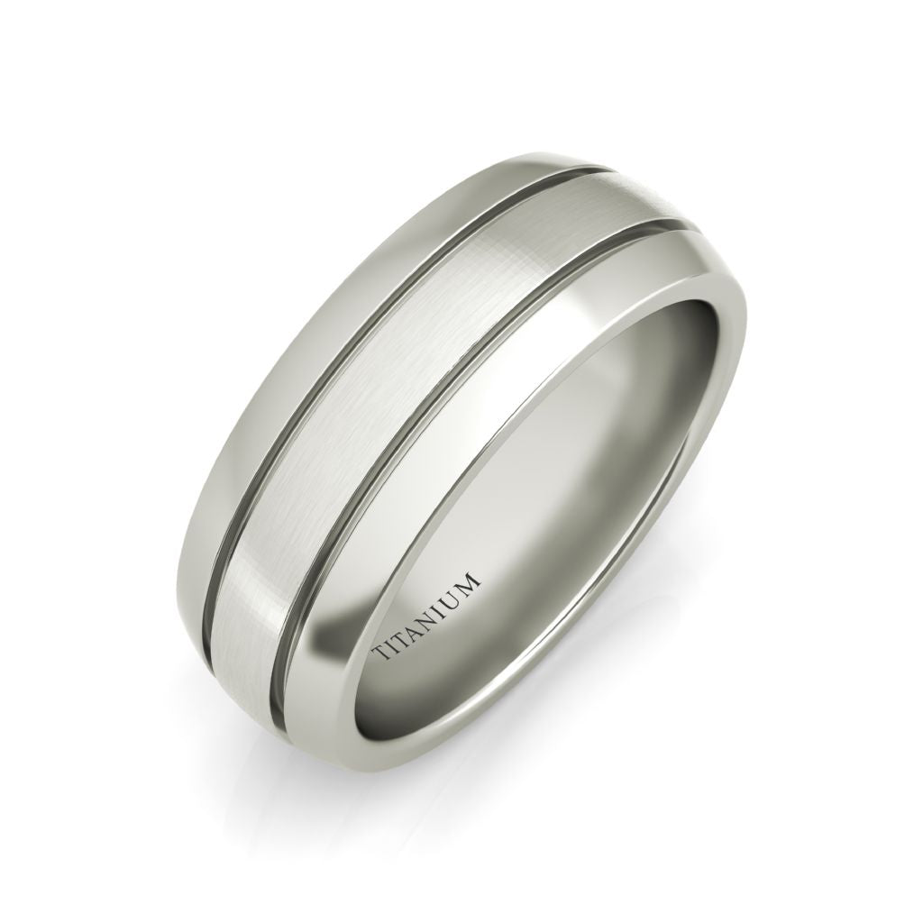 Melanie sterling silver engagement set and Vulcan wedding band - Azarai |  Abuja | Lagos | Nigeria