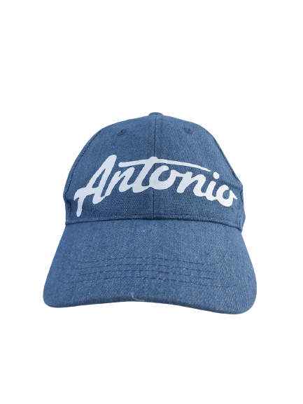 Antonio denim pet