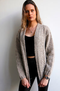 Made to order knitwear