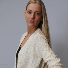 Afbeelding in Gallery-weergave laden, Made to Order knitwear creme