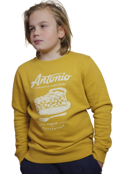 Antonio sweater