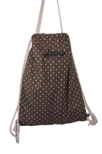 Afbeelding in Gallery-weergave laden, Antonio's bag dots black