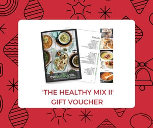The Healthy Mix II Gift Voucher