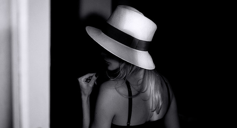 Hat History: The Panama Hat