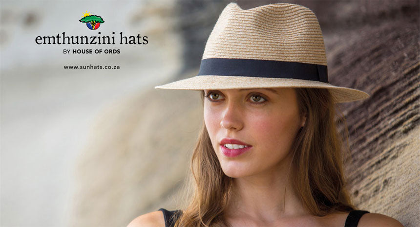 Collection: Emthunzini Hats By House Of Ords