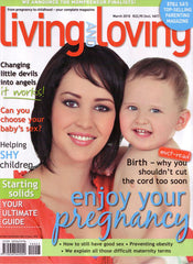 Living and Loving---March 2010