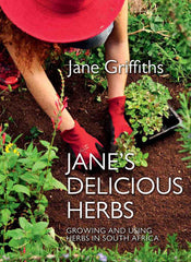 Book by Jane Griffiths---October 2012