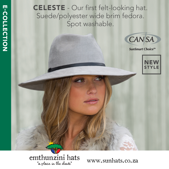 Celeste Featured Sunhat
