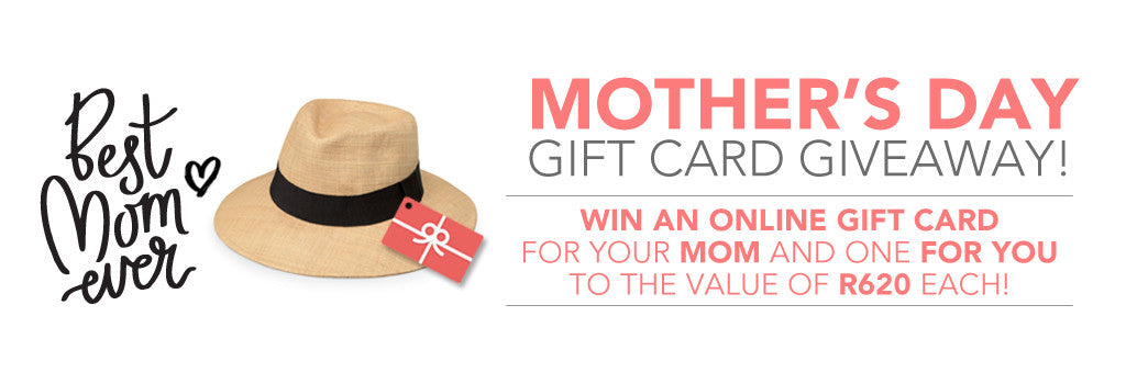 Emthunzini Hats Mothers Day Competition 2017