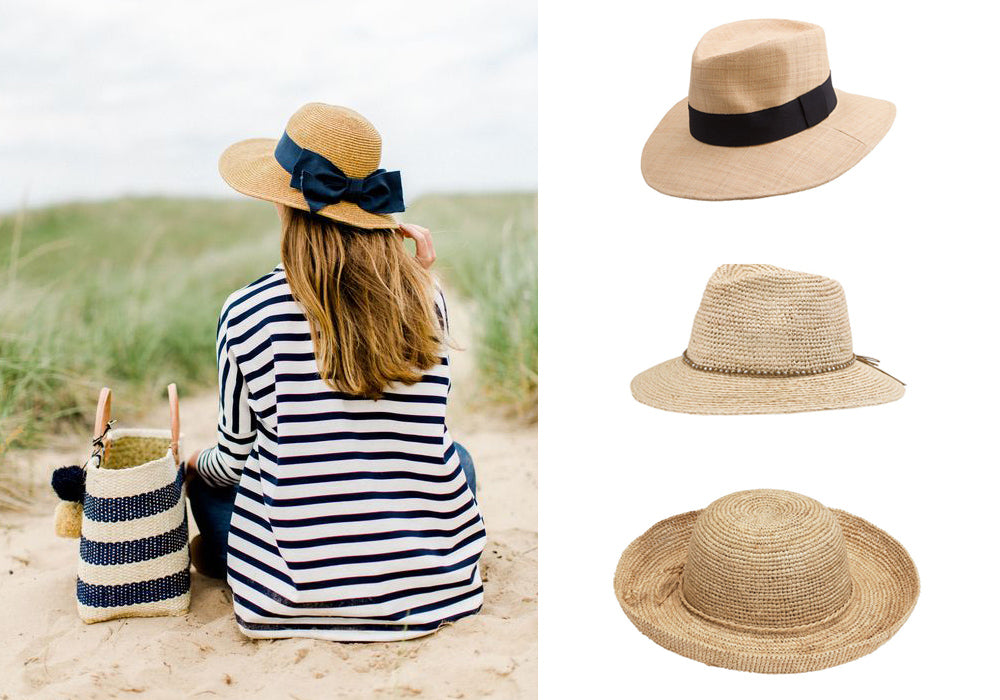 Beach Inspired Style