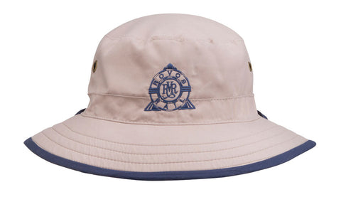 Rovos Rail branded Explorer hat