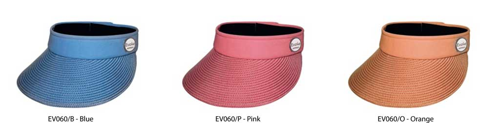 Evoke Hat Collection