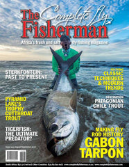 The Complete Fly Fisherman---August/September 2016