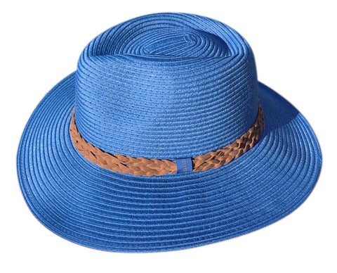 Gerry Blue Sun Hat