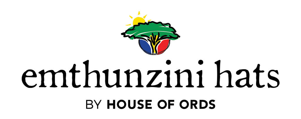 Emthunzini Hats by House Of Ords