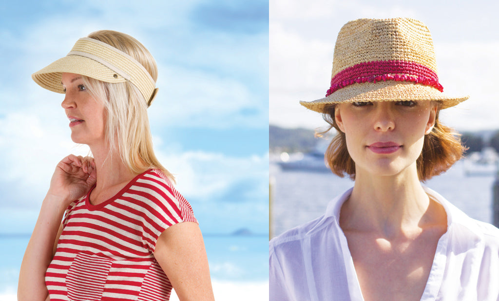 LAUNCH  2017 2018 Sunhat Styles   Colours – Emthunzini Hats 7131539d043