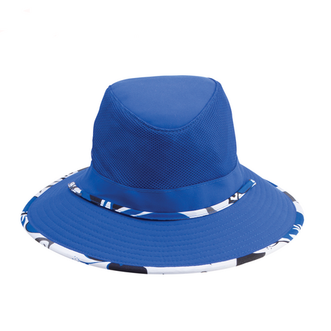 Blue Billy Hat