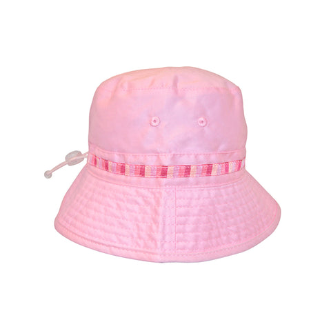 Jude Bucket Beach Hat Kids - Emthunzini Hats