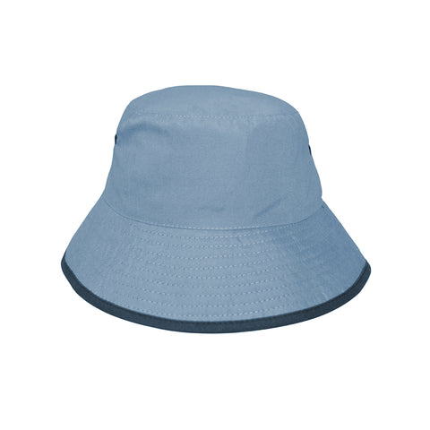Marlo Bucket Beach Hat Kids - Emthunzini Hats