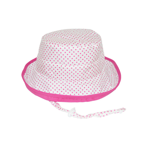 Mindy Breton Beach Hat Kids - Emthunzini Hats