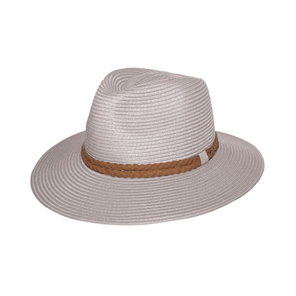 Light Grey Gerry Emthunzini Hat