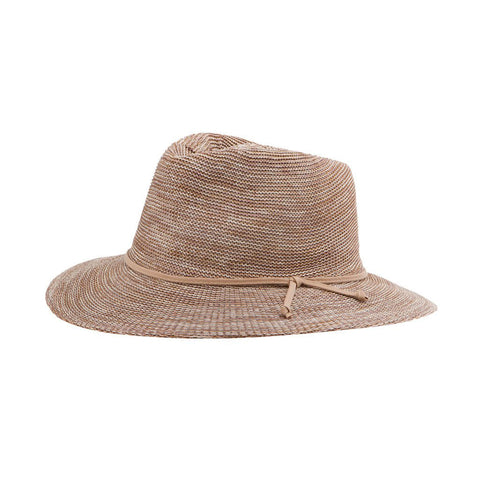 Gilly Mixed Camel Emthunzini Hat