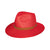 Red Gerry Emthunzini Hat