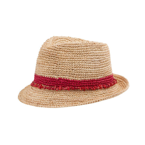 Roxy Red Emthunzini Hat