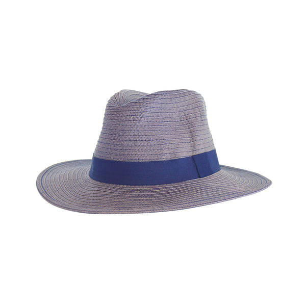 Denim Safari Emthunzini Hat
