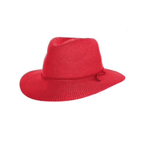 Gilly Emthunzini Bright Red Sun Hat