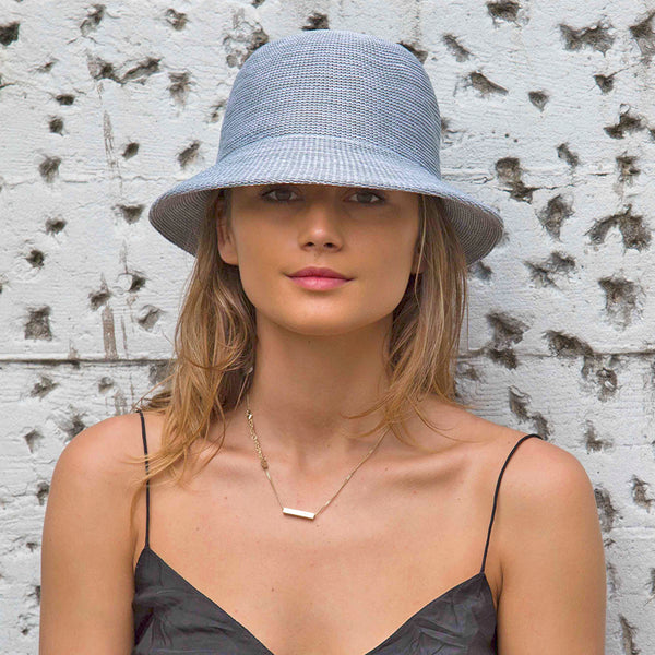 Lizzie Bucket UV Sun Hat for Women