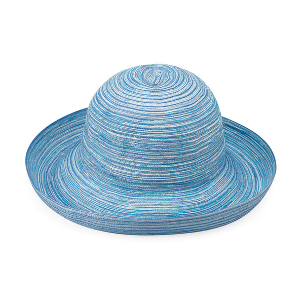 Light Blue Sydney Emthunzini Hat