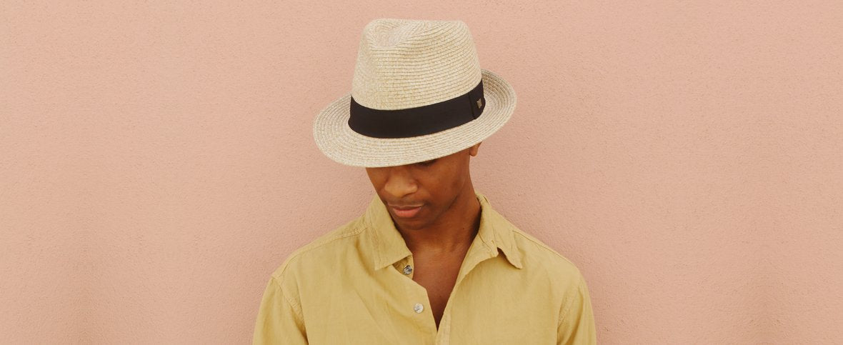 Shop Men's UPF50+ Hats