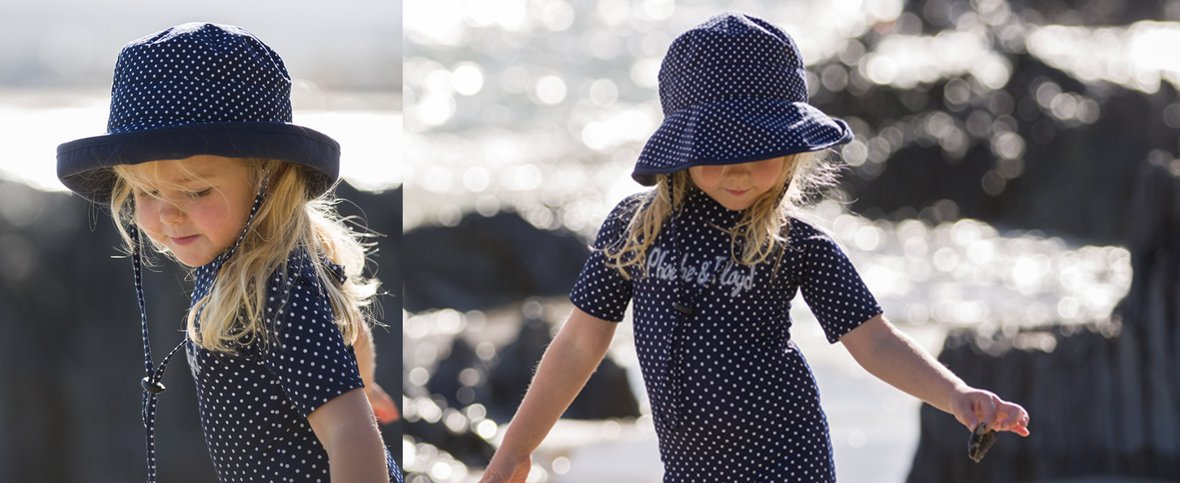 Shop Children's UPF50+ Hats