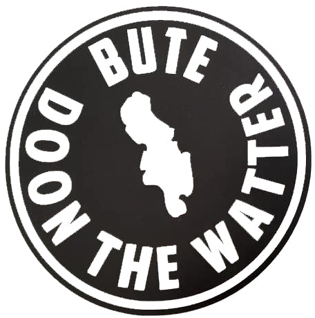 Bute Decal #1