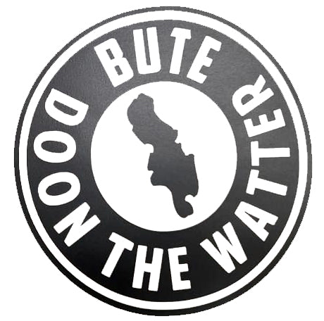 Bute Decal #2