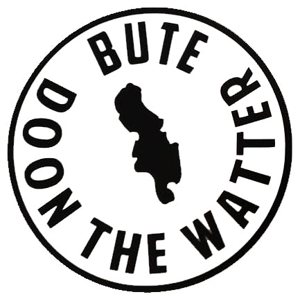 Bute Decal #3