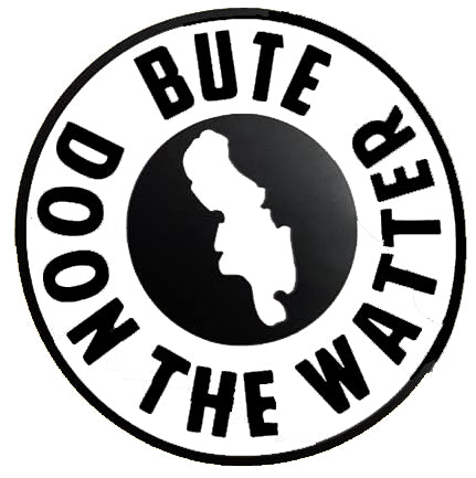 Bute Decal #4
