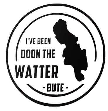 Bute Decal #5