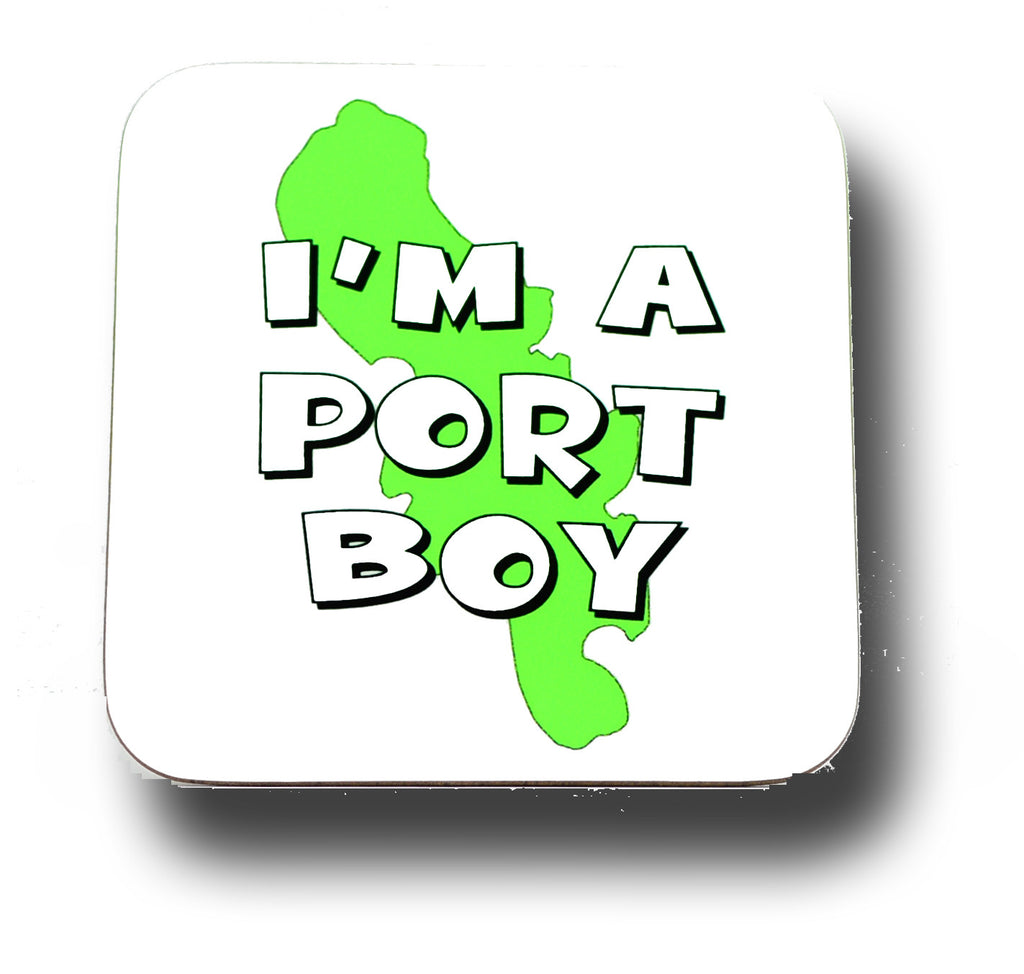 Port Boy Coaster