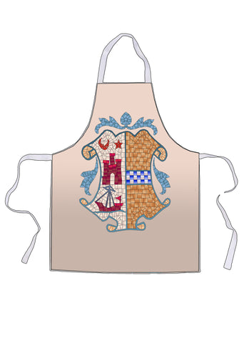 Apron - Coat of Arms #2