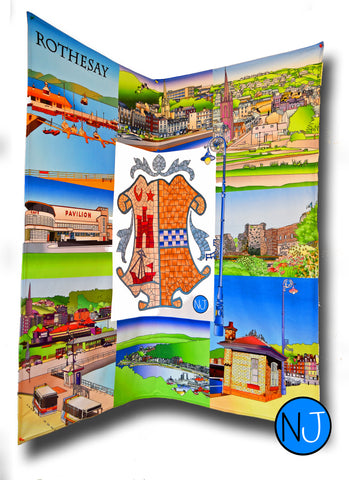 Rothesay Blanket