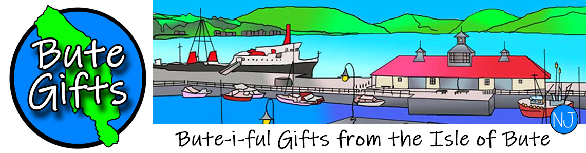 Bute Gifts