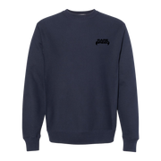 Tactical Cross Grain Sweatshirt