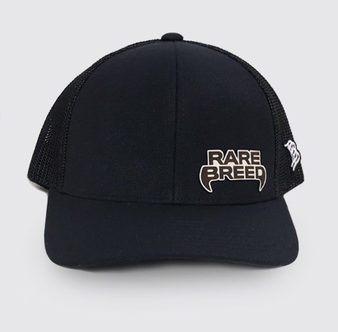 "RARE BREED Rogue Series TRUCKER ""BRANDED BILLS"""