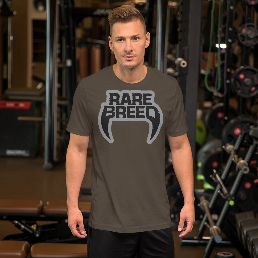 Classic Rare Breed Short-Sleeve Unisex T-Shirt