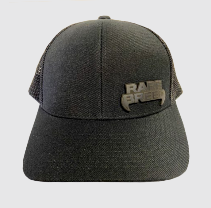 "RARE BREED  Rogue Series 1 TRUCKER ""BRANDED BILLS"""