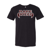 Rare Breed Skulls & Bones Tee - Black