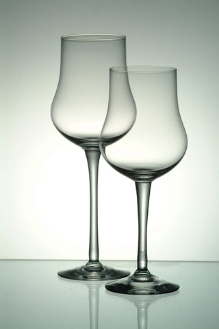 Johannes Wine Glasses Clear