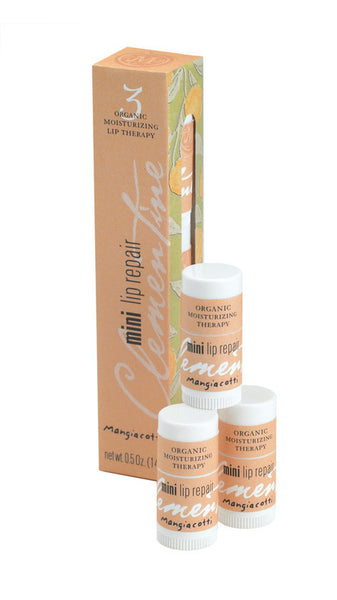 Organic Mini Lip Repair - Single Tube Only
